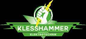 Elektrotechnik Klesshammer
