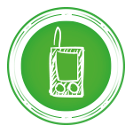 symbol smartphone